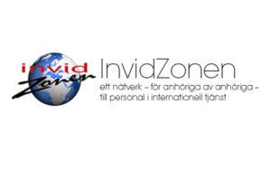 Invidzonen - logo